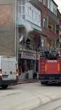 Isparta'da Yangın Faciası Açıklaması 2 Çocuk Öldü