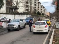 KıZıLCA - Jandarmadan 'Duman' Operasyonu Açıklaması 23 Şahıs Yakalandı