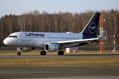 Lufthansa, Çin'e Olan Tüm Uçuşlarını İptal Etti