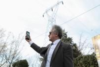 YÜKSEK GERİLİM - Nilüfer'de Elektromanyetik Kirlilik Raporu Açıklandı