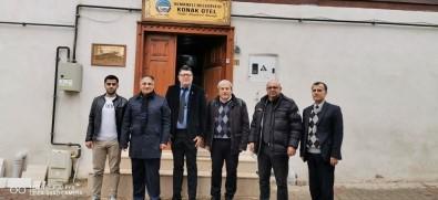 Osmaneli Gençlik Merkezi İçin Girişimler Başladı