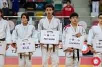 BEŞEVLER - Osmaniyeli 3 Judocu Avrupa Kupasında Türkiye'ye Temsil Edecek