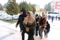 Şanlıurfa'da Bombalı Araç Olayına İlişkin 2 Tutuklama