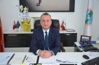ÇIÇEKLI - Sinop Belediyesinden Dolmuş Duraklarına Yeni Düzenleme