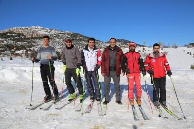 Toroslar Kar Festivali Hafta Sonu Yapılacak