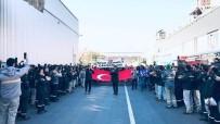 TOPLU SÖZLEŞME - Türk Metal Sendikası ile MESS Grup toplu iş sözleşmesinde uzlaştı
