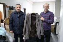 Yardım Kampanyası İçin Gönderilen Ceketten 10 Bin Lira Çıktı