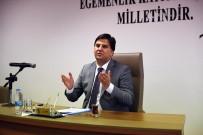 FETHIYE BELEDIYESI - 2020 Yılının İlk Belediye Meclis Toplantısı Gerçekleşti