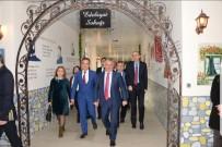 ERSIN YAZıCı - 212 Nci Okulu Ziyaret Etti