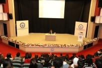 MURAT ŞAHIN - ADÜ'de Rektör-Öğrenci Danışman Kurulu Toplandı