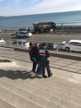 KUMBAĞ - Aranan İki Zanlı Tutuklandı