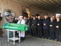 ESKİŞEHİR VALİSİ - Bakan Soylu, Sakarya'da Cenaze Namazına Katıldı
