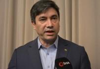 DEVLET MEMURU - Bem-Bir-Sen Genel Başkanı Levent Uslu Açıklaması