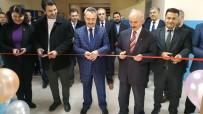 SÜLEYMAN ÖZDEMIR - Bilecik'te Destek Eğitim Odası Açıldı