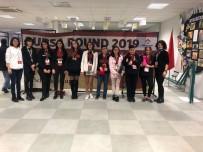 GENEL KÜLTÜR - Bilecikli Ecesu, World Scholar's Cup Dünya Finallerine Katılma Hakkı Kazandı