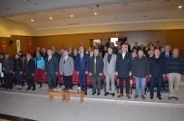 MEHMET TÜRKÖZ - Didim'de Eğitim Camiası Değerlendirme Toplantısında Bir Araya Geldi