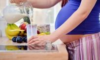 BARBUNYA - Hamilelikte  Artan İştaha Dikkat