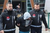 KOL SAATI - İki Evden 45 Bin TL'lik Vurgun Yapan 3 Kişi Yakalandı
