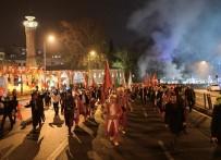 VAHDETTIN ÖZKAN - Kahramanmaraş'ın Kurtuluşunun 100'Üncü Yılı