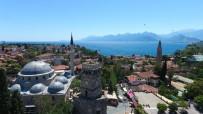 KÜLTÜR TURIZMI - Kaleiçi Esnafının 2020 Beklentisi; 'Para Bırakan Turist'