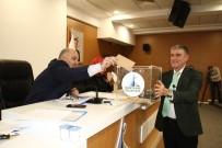UZUNÇIFTLIK - Kartepe'de Yılın İlk Meclis Toplantısı Gerçekleştirildi