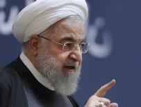 Ruhani'den Süleymani açıklaması