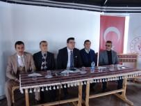 MEHMET ÖZDEMIR - Üniversite Öğrencilerine Pazaryeri Gençlik Merkezi Tanıtıldı
