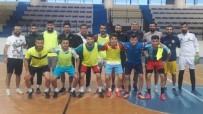 TOLUNAY KAFKAS - Vefa Spor, Futsal Liginde Ağrı'yı Temsil Edecek
