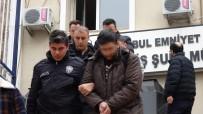 GAYRETTEPE - 4'Ü Kadın 15 FETÖ Şüphelisi Adliyeye Sevk Edildi