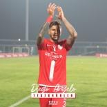 DIEGO - Antalyaspor, Diego Angelo'yu Kayserispor'a Kiraladı