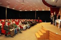 GECEKONDU - Ataşehir'de 36 Hak Sahibi Çekilişle Yeni Evlerine Kavuştu