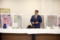 ESENLER BELEDİYESİ - Başkan Göksu Açıklaması 'İBB, Kentsel Dönüşüm Projesindeki En Büyük Engeldir'