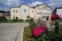 HAKKANIYET - Bayburt Üniversitesi ABD Yönetiminin Yayımladığı Sözde Barış Planını Kınadı