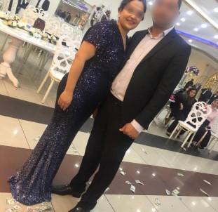 Boşanma Aşamasındaki Kocası Tarafından Kurşun Yağmuruna Tutuldu
