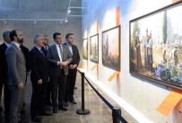 İSMET BÜYÜKATAMAN - Büyükataman'dan Fetih Müzesi'ne Övgü