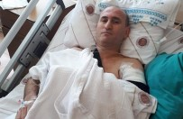 3 ARALıK - Ceren Özdemir'in Katilinin Yaraladığı Polis Ameliyat Oldu
