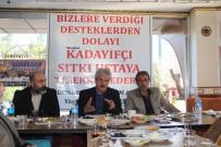OYUNCULUK - Diyarbakır'da Yeşilçam Ajansı Kuruldu