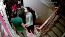 BAKIRKÖY CUMHURİYET BAŞSAVCILIĞI - 'Gürültü Yapmayın' Dediği İçin Komşusuna Saldıran Baba Ve 2 Oğlu Hakkında İddianame Hazırlandı
