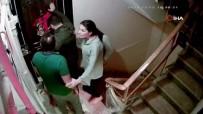 BAKIRKÖY CUMHURİYET BAŞSAVCILIĞI - 'Gürültü Yapmayın' Mesajı Üzerine Ev Basan Baba Ve Oğullara Hapis Talebi