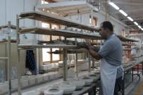 SARAYLAR - II. Abdülhamid'in Kurduğu Fabrikada Isı Ve Ses Yalıtan 'Köpük Seramik' Üretildi