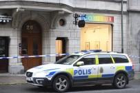 RESSAM - İsveç'te Ünlü Ressam Dali'nin Bronz Heykelleri Çalındı