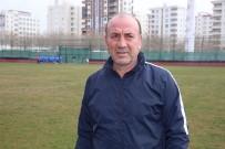MANISASPOR - Karaköprüspor'un  Yeni Teknik Direktörü Belli Oldu