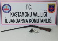 Kastamonu'da Fuhuşa Aracılık Yapan Şahıs Tutuklandı