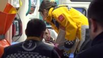 KıRıKKALE ÜNIVERSITESI - Kırıkkale'de Biri Hamile 5 Kişi Sobadan Zehirlendi