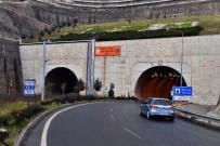 KARAYOLU TÜNELİ - Konak Tüneli'nin Sorumluluğu Büyükşehir Belediyesinde