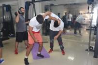 GÜREŞ - Kumlucalı Güreşçiler 4X4 Başarı Hedefliyor
