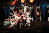 ÇOCUK OYUNU - Odunpazarı Belediye Tiyatrosu Şubat Ayını Dolu Dolu Geçirecek