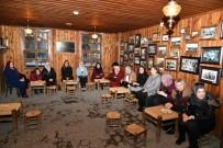 KADİR KARA - Osmaniye'de Kent Müzesine 95 Bin Ziyaretçi