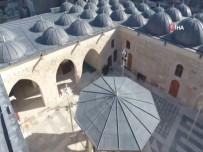 SELÇUKLULAR - Türkiye'den El Bab Ulu Camii'ne Restorasyon