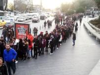 ABDULLAH AVCı - Vodafone Park'ta Sergen Yalçın İzdihamı